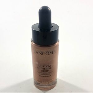 Lancôme Custom Highlight Drop (Golden Glow)